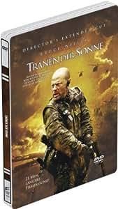 Tränen der Sonne (Director's Extended Cut) (Steelbook Edition) [Director's Cut]