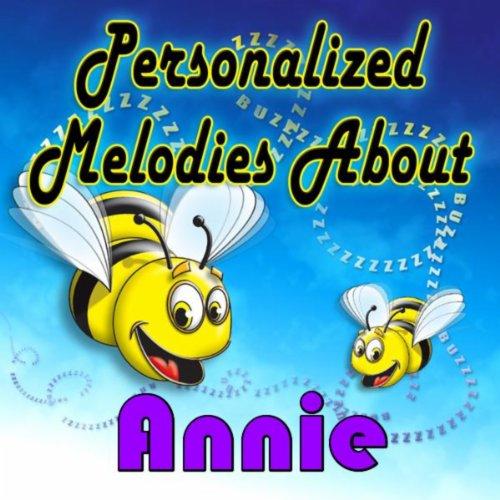 Annie's Thank You Prayer (Anie, Anny)