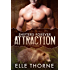 Attraction: Shifters Forever Worlds