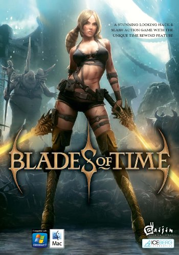 Blades of Time [Download] - Of Blades Time