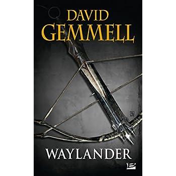 Waylander (réédition 30 ans)