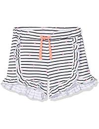 NAME IT Nmfderla Shorts, Pantalones Cortos para Bebés