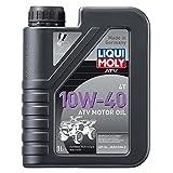 Liqui Moly 3013 Motoröl ATV 4T 10W-40, 1 L
