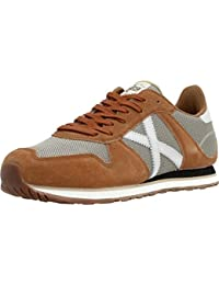 Calzado deportivo para hombre, color marr�n , marca MUNICH, modelo Calzado Deportivo Para Hombre MUNICH MASSANA Marr�n