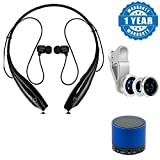 Best Bluetooth Headsets For Cell Phones - Drumstone HBS 730 Wireless Bluetooth Sport Headset Review