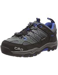 CMP Rigel, Zapatos de Low Rise Senderismo Unisex Niños