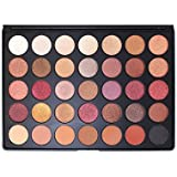 35F - FALL INTO FROST PALETTE | Morphe Brushes