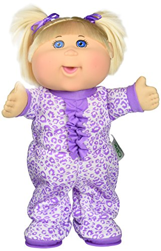 cabbage-patch-kids-125-dance-with-me-girl-pink-polka-dots-baby-doll-blonde