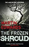 Frozen Shroud, The (Lake District Mysteries)