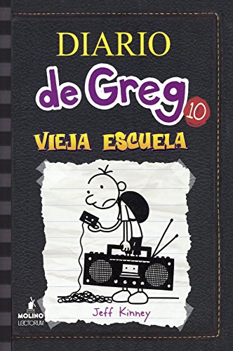 Vieja Escuela (Old School) (Diario De Greg / Diary of a Wimpy Kid)