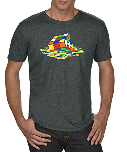 TLM Zauberwürfel T-Shirt Herren Black