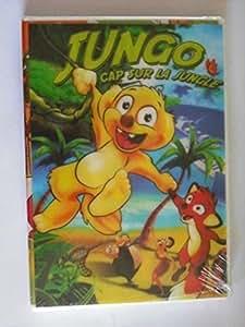 Jungo - Vol. 1 : Cap sur la jungle