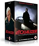 Equalizer The  Complete Collection (24 Dvd) [Edizione: Regno Unito] [Edizione: Regno Unito]