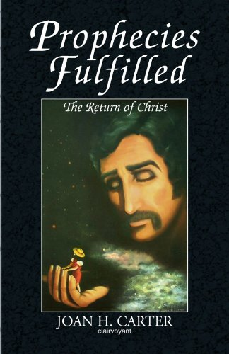 Prophecies Fulfilled por Joan H. Carter