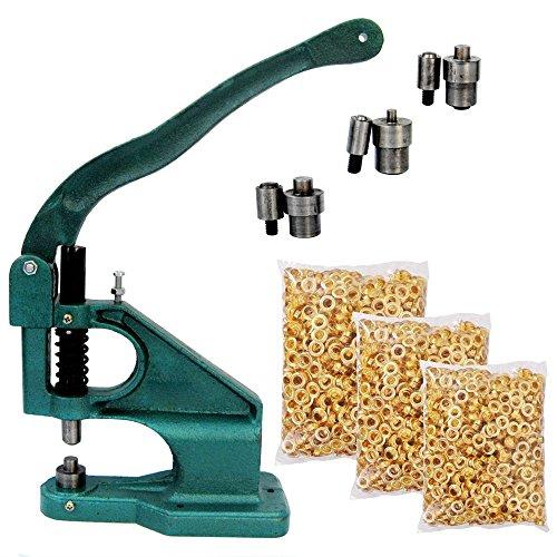 eco-worthy-all-metal-manual-grommet-banner-press-machine-3-die-mould-eyelet-hand-press