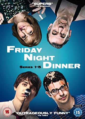 Friday Night Dinner - Series 1 -...