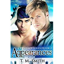 Appearances (Opposites Book 2)