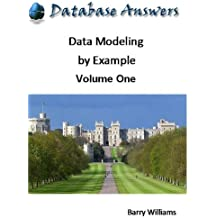 Data Modeling by Example: Volume One (English Edition)