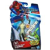 Hasbro - 38327 - Figurine - Spider-Man Movie - Lizard Lancement de Missiles