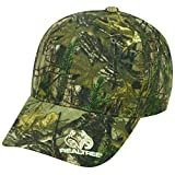 Outdoor Cap. Realtree Xtra. Adjustable. 360. 00045727002289
