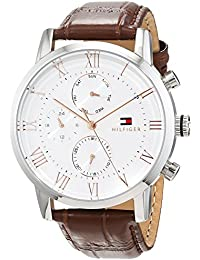Tommy Hilfiger Herren-Armbanduhr 1791400