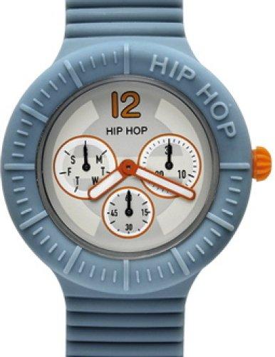 Hip Hop HWU0176 - Orologio unisex