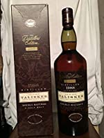 Talisker 1988 Double Matured The Distillers Edition Limited Edition with case 1L by Talisker