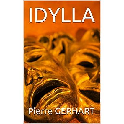 IDYLLA (PROTÉE t. 1)