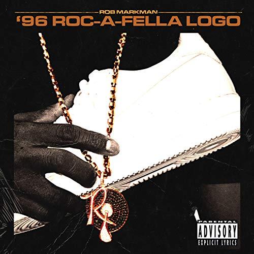 '96 Roc-A-Fella Logo [Explicit]
