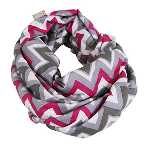 itzy-ritzy-nursing-happens-infinity-breastfeeding-scarf-rosa-kiss-chevron