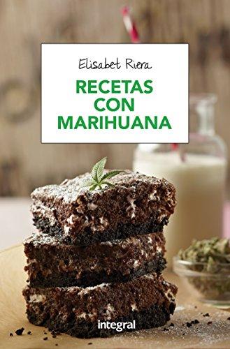 Recetas con marihuana (ALIMENTACION)