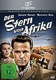 DVD Cover 'Der Stern von Afrika