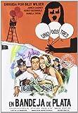 Pack Uno,Dos,Tres + En Bandeja De Plata [DVD]