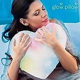 almohadilla del corazón del LED luz de relleno de la almohada piloto