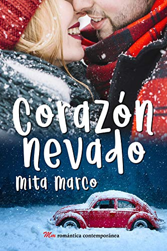 Corazón nevado (Spanish Edition)