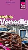 Image of CityTrip Venedig: Reiseführer mit Faltplan
