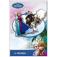 Disney Frozen Seifenblasen Set Sortiert 18cm