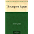 The Aspern Papers (English Edition)