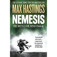 Nemesis: The Battle for Japan, 1944--45