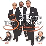 #3: The Best of the 3 Tenors