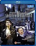 VERDI, G.: Ballo in maschera (Un) [Opera] (Bavarian State Opera, 2016) (NTSC) [Blu-ray]