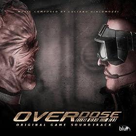 OverDose: Original Game Soundtrack