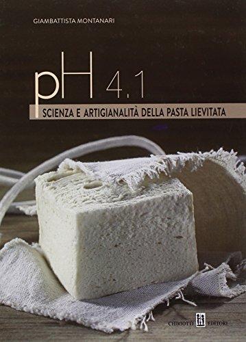 PH 4.1. Scienza e artigianalità della pasta