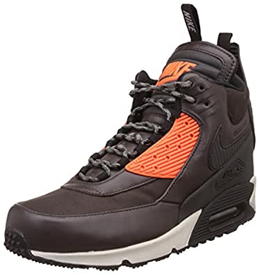 dccd51541d0 Image Unavailable. Image not available for. Colour  Nike Air Max 90  Sneakerboot Winter