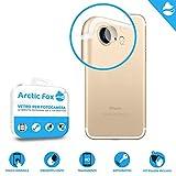 Arctic Fox 3X Screen Protector gehärtetes Glas Displayschutzfolie Klarglas Schützen HD Kamera Anti Scratch für Apple iPhone 7 - iPhone 8