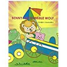 Benny the Horrible Wolf by  Chinyere  Nwakanma