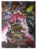 World Of Warcraft Raid Deck: The Caverns Of Time - Juego de rol World Of Warcraft (Cryptozoic CZE01525) [Importado de Inglaterra]