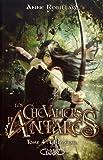 """Afficher """"Les chevaliers d'Antares n° 4<br /> Chimères"""""""