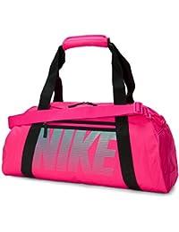 Nike Women'S Gym Club - Bolsa de deporte para mujer, color rosa, talla única