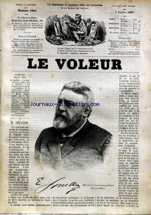 voleur-le-no-1566-du-07-07-1887-m-spuller-la-bresilienne-mathey-ch-kurner-v-tissot